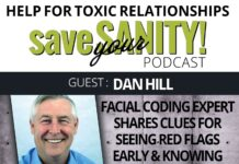 Facial Coding Expert Shares Clues For Seeing Red Flags Early & Knowing When To Run Later 1