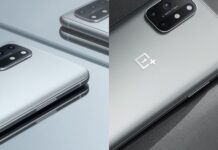 OnePlus 8T Pre-Order