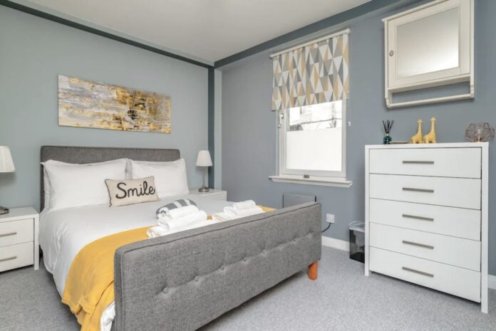 Airbnbs in Aberdeen with Best Location