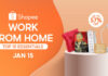 Work from Home Essentials You Need for a More Productive 2021