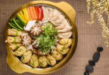 Contemporary Korean vegetarian restaurant Soil to Soul is welcoming the Year of the Ox with a unique 'temple food' twist on Hong Kong's traditional festive 'Poon Choi' (big bowl feast)