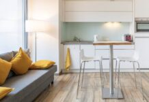 Best Airbnbs in Luxembourg City