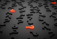 question marks - image by Arek Socha from Pixabay