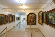 """Rizal's tagline """"Cradle of Philippine Art"""" holds true at the Blanco Family Museum, where the family showcases their personal and collective masterpieces to the community"""