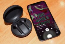 Soundpeats MAC TWS Earbuds Review