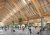 CRK New Airport Terminal Building Departure Hall