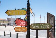 Travel Tips To Remember Before Visiting Europe