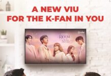 PLDT Home and Viu partner to offer better entertainment at home