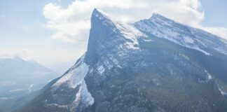Adventure holiday in East End of Rundle, Canada